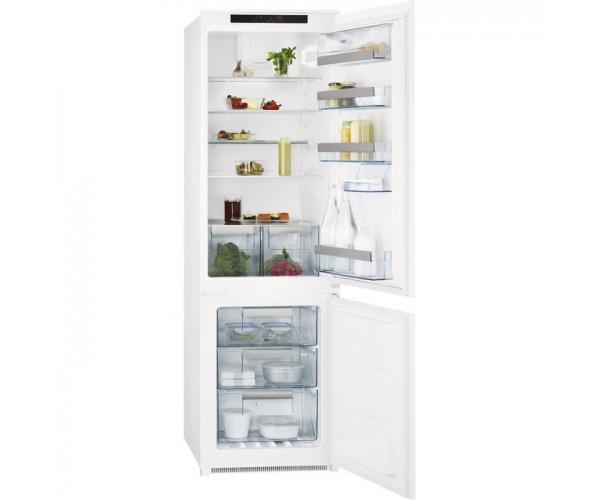 aeg отзывы холодильники