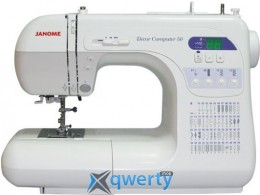 JANOME DC50
