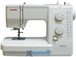 JANOME SE 522