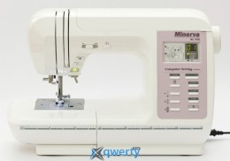MINERVA MC 100 Е