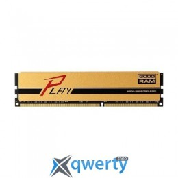 GOODRAM 4 GB DDR3 1866 MHz (GYG1866D364L9AS/4G)