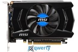 MSI PCI-Ex GeForce GTX 750 Ti 1024MB DDR5 (N750Ti-1GD5/OC)