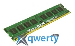 Kingston 4 GB DDR3 1600 MHz (KVR16LN11/4)
