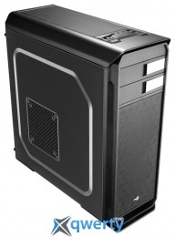 AEROCOOL AERO 500 Black (4713105955514)