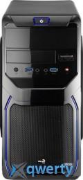 Aerocool PGS QS 183 Advance Blue (4713105956436) + Aerocool VX-550 550W