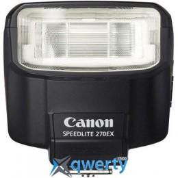Speedlite 270 EX II Canon (5247B003)