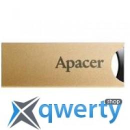 16GB AH133 Champagne Gold RP USB2.0 Apacer (AP16GAH133C-1)