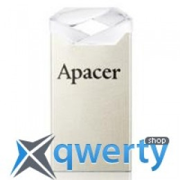 32GB AH111 Crystal RP USB2.0 Apacer (AP32GAH111CR-1)