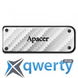 Apacer 64GB AH450 silver USB 3.0 (AP64GAH450S-1)