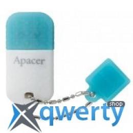 Apacer 8GB AH139 blue USB 2.0 (AP8GAH139U-1)