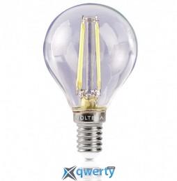 Voltega VG1-G1E14warm4W-F