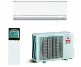 Mitsubishi Electric MS GF 25 VA / MU GF 25 VA