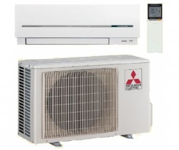 Mitsubishi Electric MSZ SF 35 VE / MUZ SF 35 VE