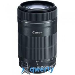 CANON EF-S 55-250MM 4-5.6 IS STM (8546B005) Официальная гарантия!