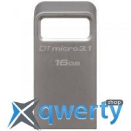Kingston 16Gb DT Micro USB 3.1 (DTMC3/16GB)
