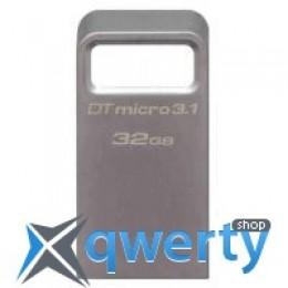 Kingston 32Gb DT Micro USB 3.1 (DTMC3/32GB)