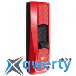 Silicon Power 16Gb Blaze B50 Red USB 3.0 (SP016GBUF3B50V1R)