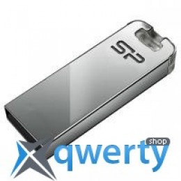 Silicon Power 32GB Touch T03 USB 2.0 (SP032GBUF2T03V3F)