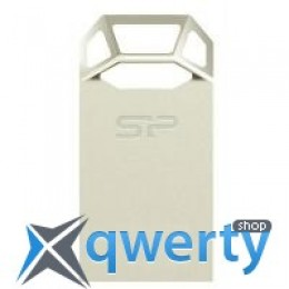 Silicon Power 32GB Touch T50 Champagne (SP032GBUF2T50V1C)