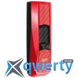 Silicon Power 32Gb Blaze B50 Red USB 3.0 (SP032GBUF3B50V1R)