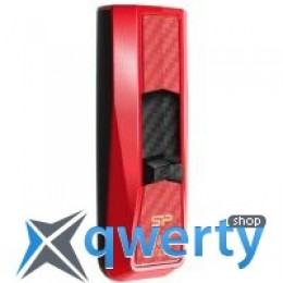 Silicon Power 64Gb Blaze B50 Red USB 3.0 (SP064GBUF3B50V1R)