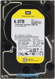 Western Digital Ae 6TB 64MB 3.5 (WD6001F4PZ)