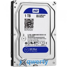 Western Digital Blue 1TB 5400rpm 64MB WD10EZRZ 3.5 SATAIII
