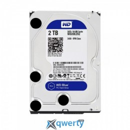Western Digital Blue 2TB 5400rpm 64MB WD20EZRZ 3.5 SATAIII