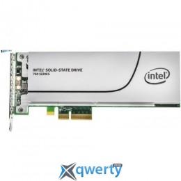 Intel 750 800GB PCIe 3.0 x4 MLC (SSDPEDMW800G4X1)