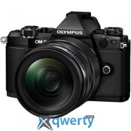 OLYMPUS E-M5 MARK II 12-40 PRO KIT BLACK/BLACK (V207041BE000)