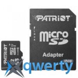Patriot 32GB microSD class10 (PSF32GMCSDHC10)