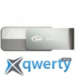 Team 32GB C142 White USB 2.0 (TC14232GW01)