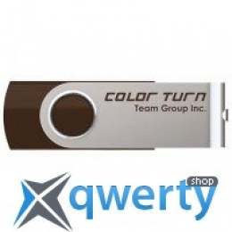 Team 32GB E902 Brown USB 3.0 (TE902332GN01)