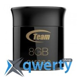 Team 8GB C152 Black USB3.0 (TC15238GB01)