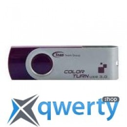 Team 8GB Color Turn E902 Purple USB 3.0 (TE90238GP01)