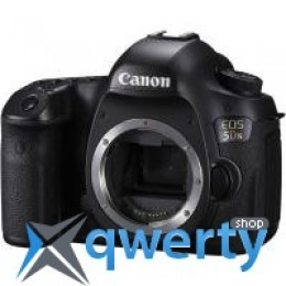 Canon EOS 5DS Body (0581C012) Официальная гарантия!