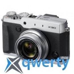 Fujifilm FinePix X30 Silver (16437750) Официальная гарантия!