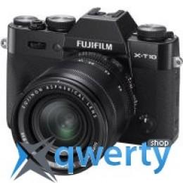 Fujifilm X-T10 + XF 18-55mm F2.8-4R Kit Black (16470881) Официальная гарантия!