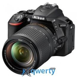 NIKON D5500 KIT 18-105 VR (VBA440K004)