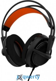 STEELSERIES Siberia 200, black (51133)