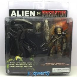 Design Alien Predator  NECA