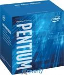Intel Pentium G4400 3.3GHz/8GT/s/3MB (BX80662G4400) s1151 BOX