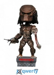 Predator 2 MASKED PREDATOR EXREME Head Knocker