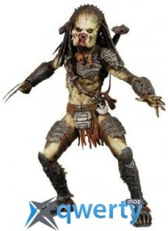 Requiem Predator Unmasked NECA