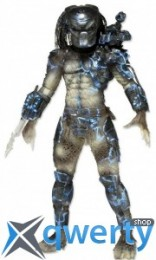 Water Emergence Action Figure NECA