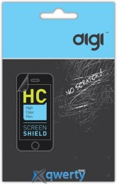 DIGI Screen Protector HC for HTC ONE (M9)
