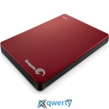 Seagate Backup Plus Portable 2TB STDR2000203 2.5 USB 3.0 External Red