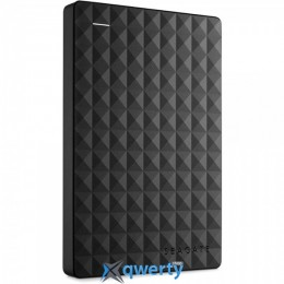 Seagate Expansion 1TB STEA1000400 2.5 USB 3.0 External Black