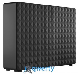 Seagate Expansion 2TB STEB2000200 3.5 USB 3.0 External Black