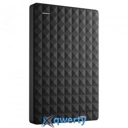 Seagate Expansion 500GB STEA500400 2.5 USB 3.0 External Black